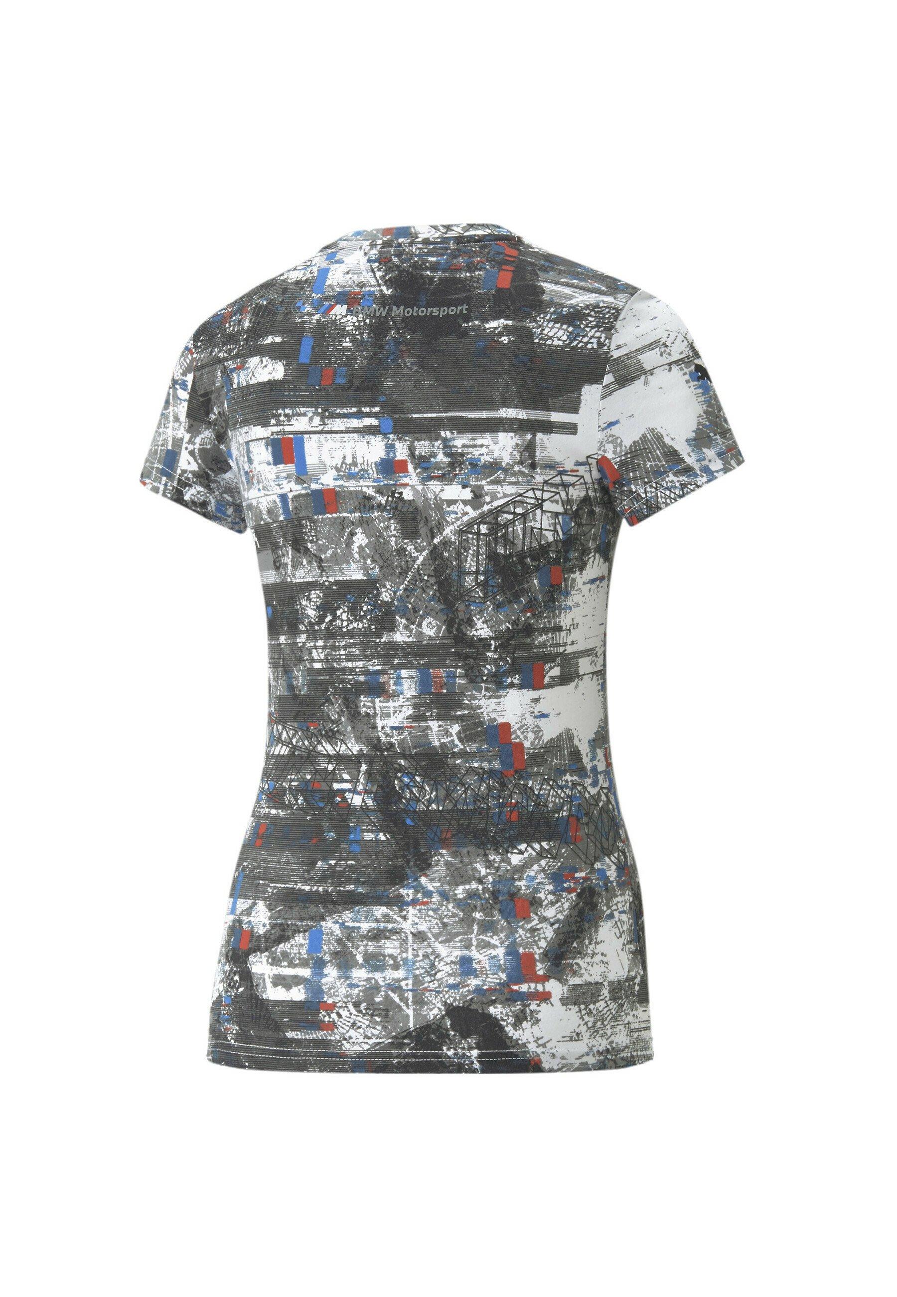 Femme BMW M M - T-shirt imprimé