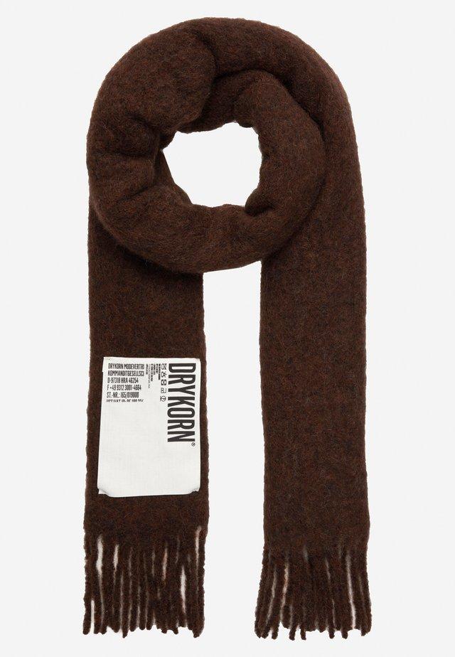 KASAY - Sjaal - brown