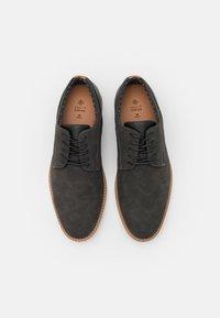 Call it Spring - VEGAN HOWARD - Zapatos con cordones - grey - 3