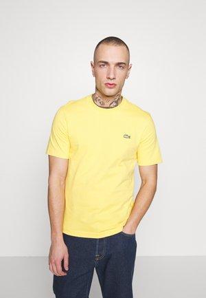 Basic T-shirt - daba