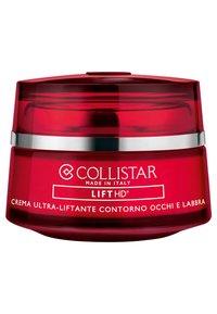 Collistar - ULTRA-LIFTING EYE AND LIP CONTOUR CREAM - Eyecare - - - 0