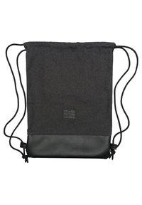 Johnny Urban - TURNBEUTEL LUKE - Sports bag - anthracite - 2