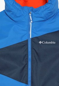Columbia - WILDSTAR™ JACKET - Ski jacket - super blue - 4