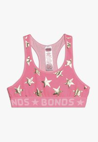 Bonds - BAND RACER CROP - Bustier - light pink/pink - 0