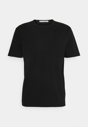 OLAF - T-shirt - bas - black