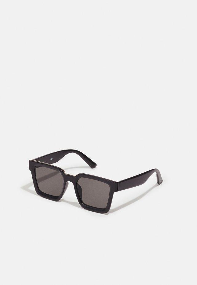 unisex - Sunglasses - black
