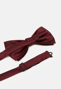 Pier One - Bow tie - dark red - 1