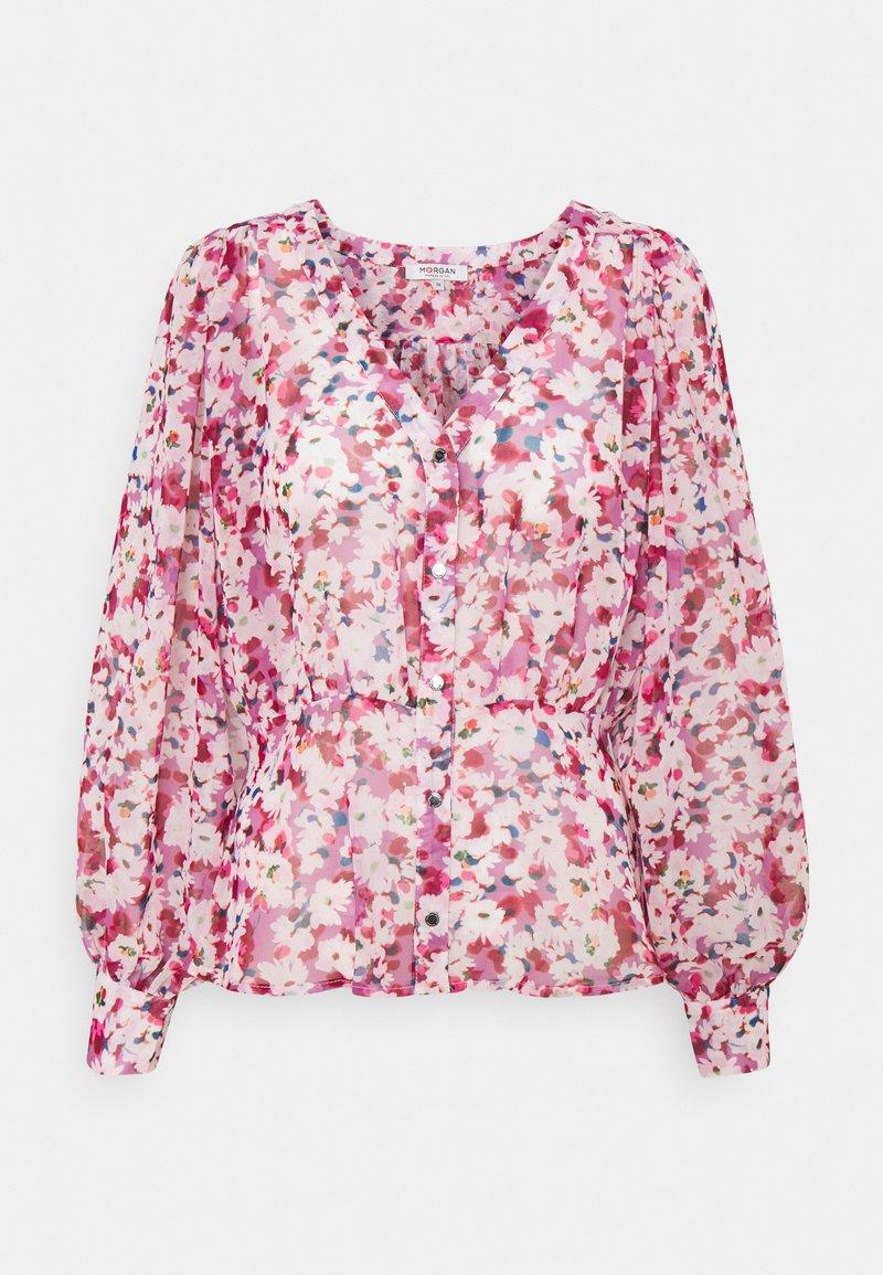 Morgan - Long sleeved top - multi coloured