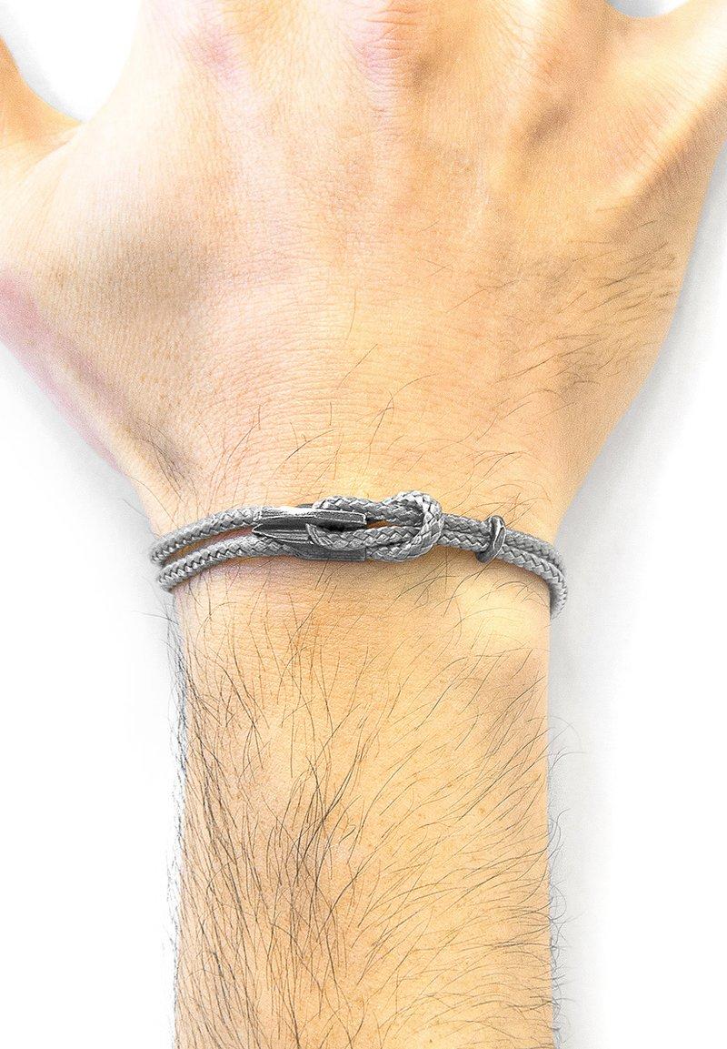 Anchor & Crew - PADSTOW  - Bracelet - grey