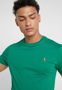 Polo Ralph Lauren - T-shirt basique - jerry green - 3