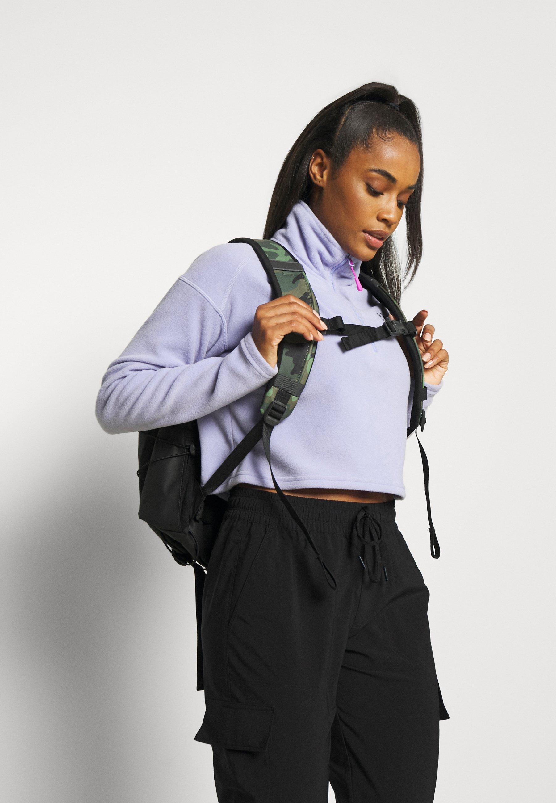 Femme NEVER STOP WEARING PANT  - Pantalon cargo