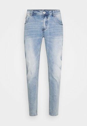 KEVIN  - Slim fit jeans - light blue