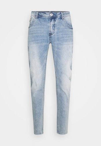 KEVIN  - Jeans slim fit - light blue