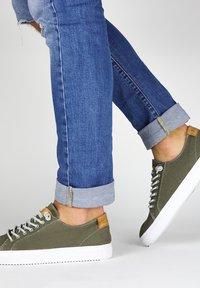 Blackstone - Sneakers - green - 2