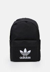 adidas Originals - CLASSIC UNISEX - Batoh - black - 0