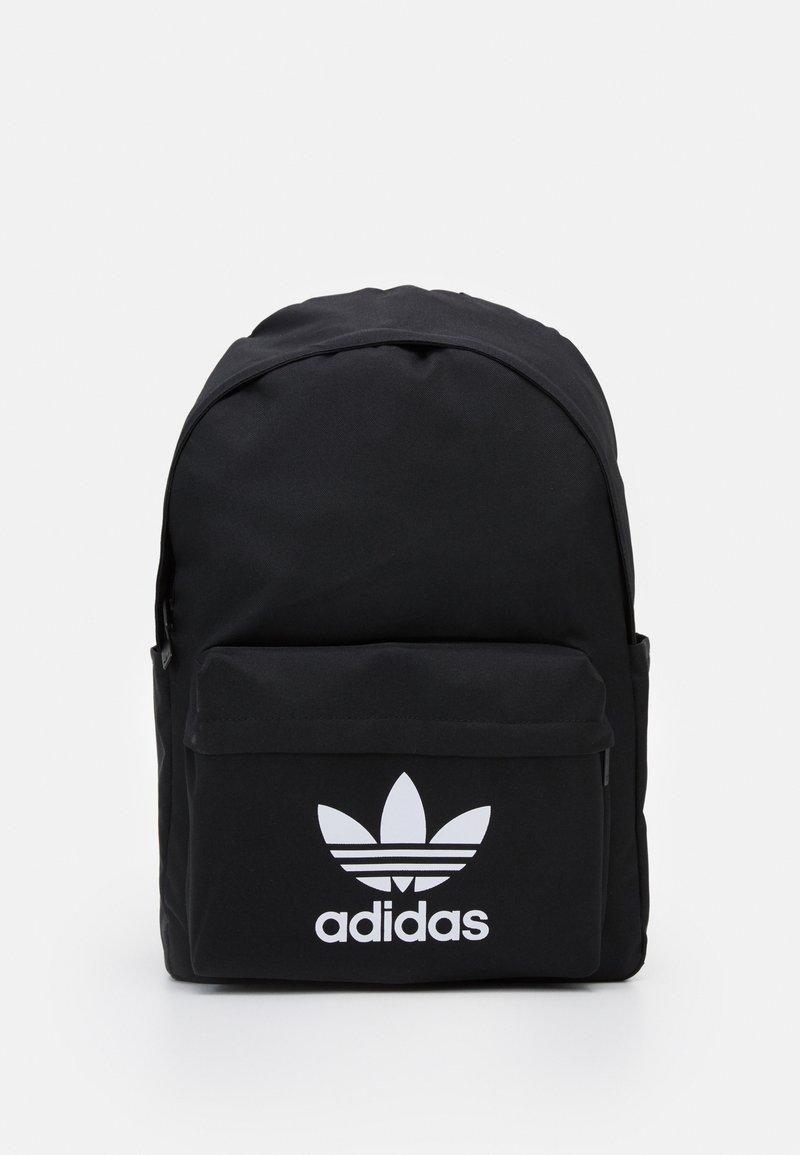 adidas Originals - CLASSIC UNISEX - Batoh - black