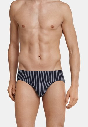 3ER PACK - Briefs - dunkelblau