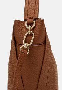 Furla - GRACE  - Handbag - cognac - 4