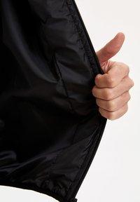 DeFacto - Summer jacket - black - 3