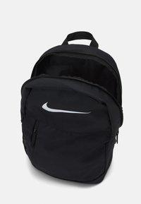 Nike Sportswear - ELEMENTAL UNISEX - Rucksack - black/white - 2