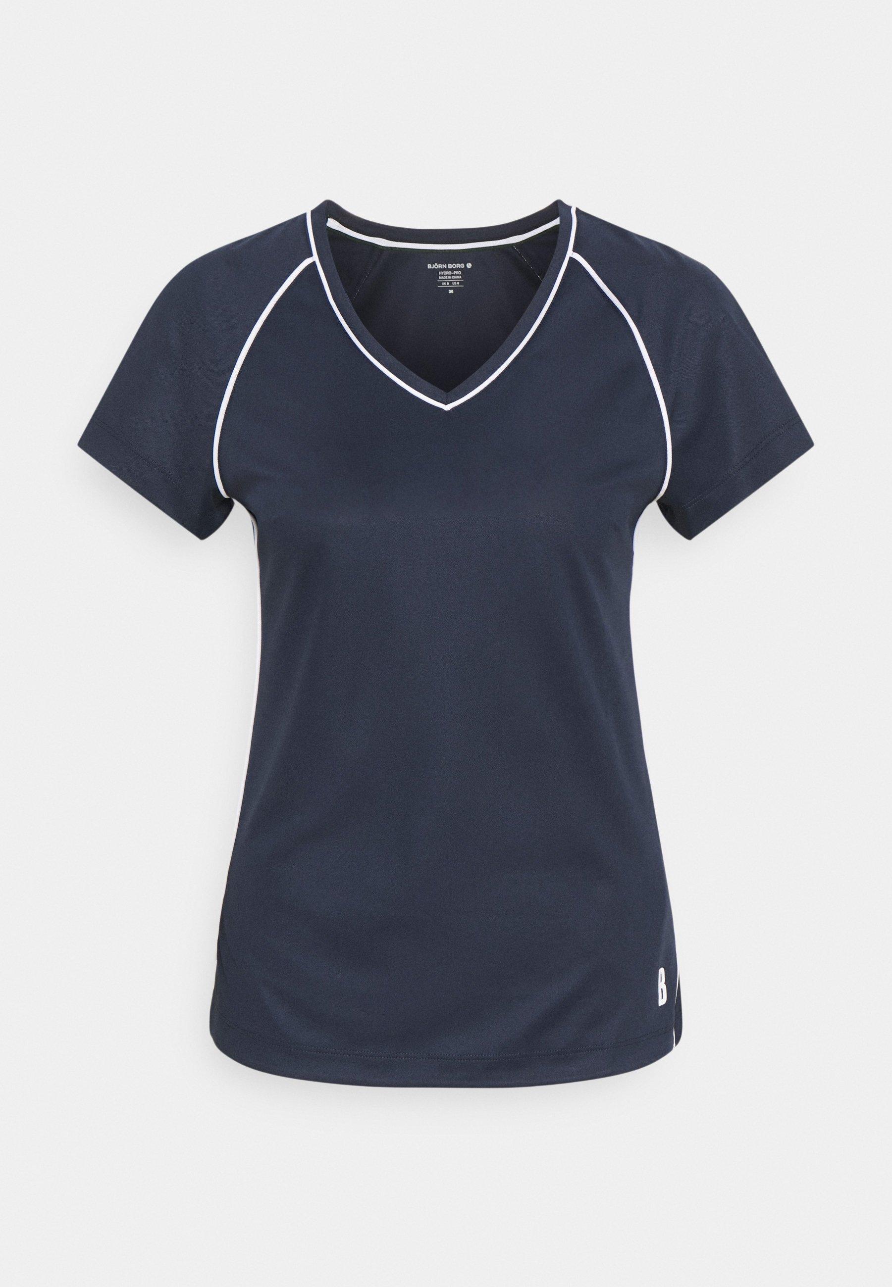Women V TEE TESIA - Print T-shirt