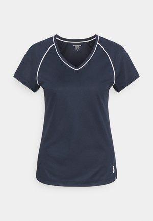 V TEE TESIA - T-shirt con stampa - night sky
