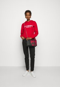 Love Moschino - Sweatshirt - red - 1