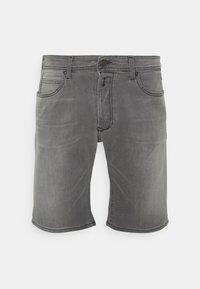 Replay - Denim shorts - medium grey - 0