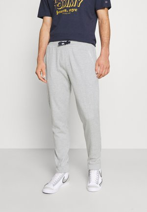 SCANTON PANT - Tracksuit bottoms - grey