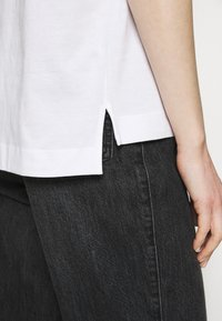 Desigual - OVERSIZE GALACTIC - T-shirts med print - white - 3