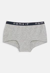 Name it - NKFHIPSTER 5 PACK  - Pants - dark sapphire - 3