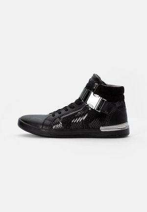 ROGER - Sneakersy wysokie - other black