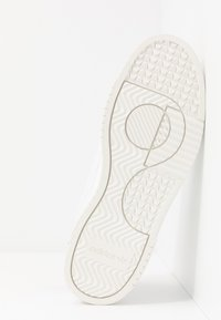 adidas Originals - SUPERCOURT - Sneakers - footwear white/core black - 4