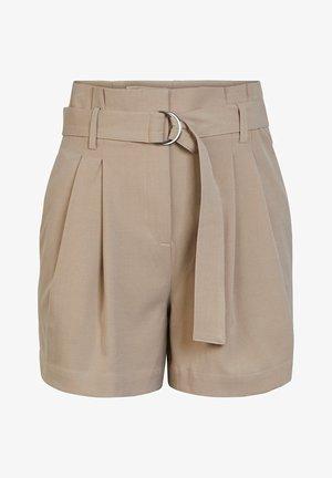JENNIFER - Shorts - light taupe