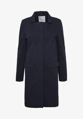 PORI - Abrigo clásico - blue