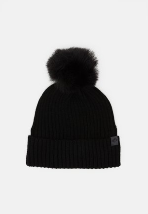 HAZEL HAT - Czapka - black