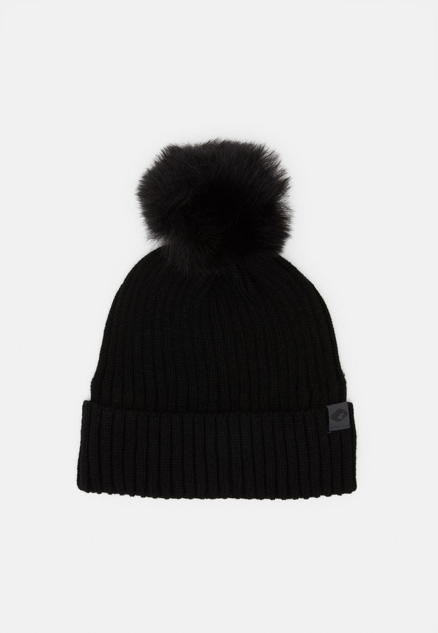 HAZEL HAT - Muts - black