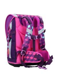 Scout - SET 4 - School bag - victoria - 2