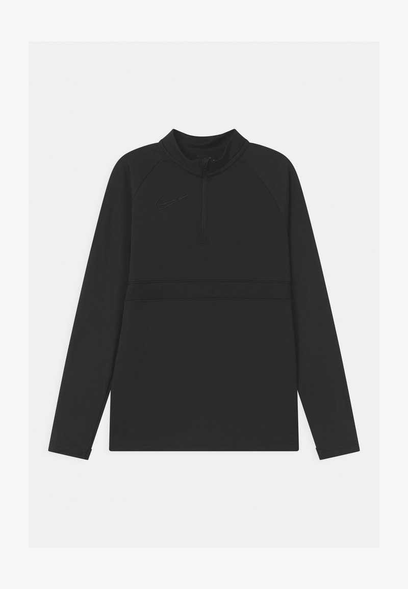 Nike Performance - ACADEMY DRIL UNISEX - Sportshirt - black