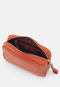 Abro - TINA BIG - Across body bag - orange - 2