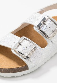 Scholl - MAZDANIE - Sandals - blanc - 2