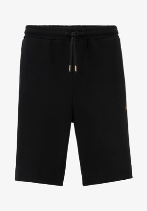 HEADLO  - Tracksuit bottoms - black