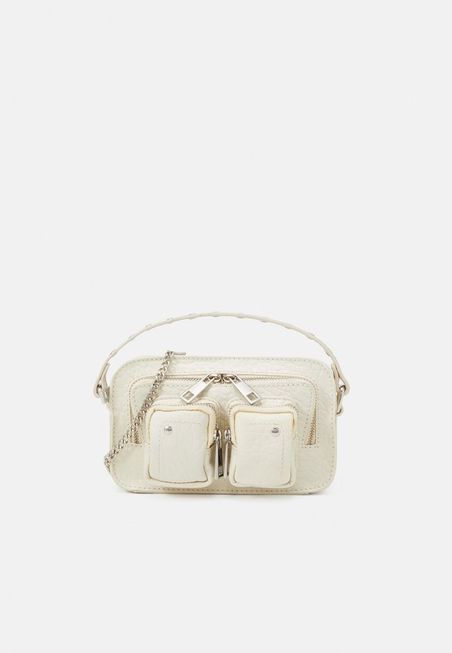 HELENA NEW ZEALAND - Across body bag - beige