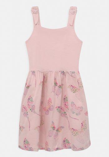 GIRL  - Žerzejové šaty - multi-coloured