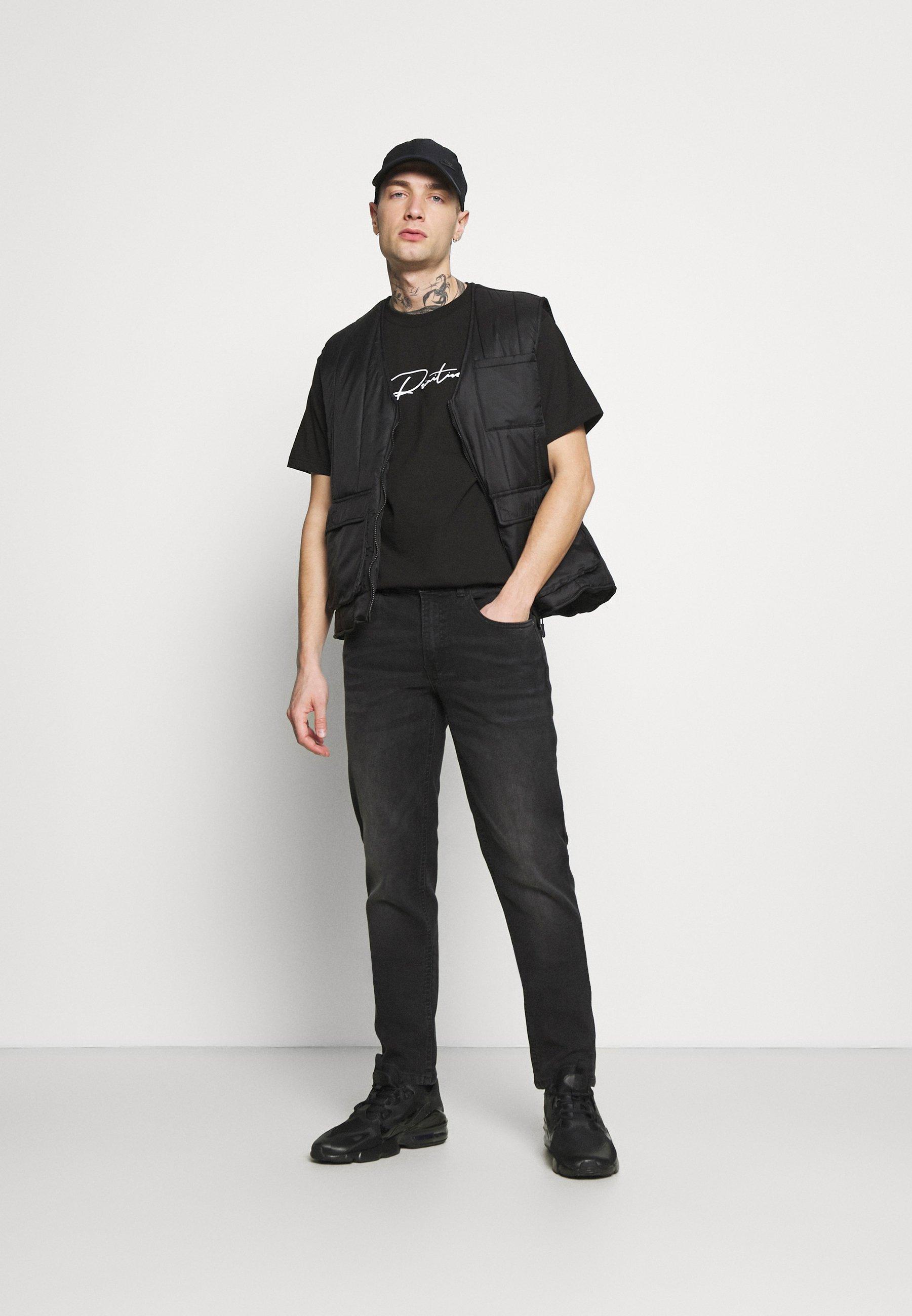 Uomo COPENHAGEN - Jeans a sigaretta