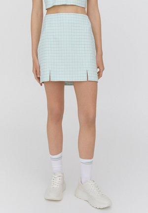 Mini skirts  - mint