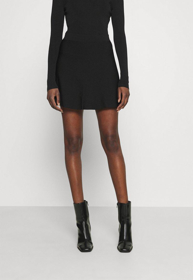 NIKKIE - SKYLAR SKIRT - A-line skirt - black