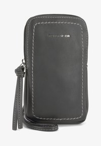 TOM TAILOR - LOTTA - Phone case - schwarz / black - 0