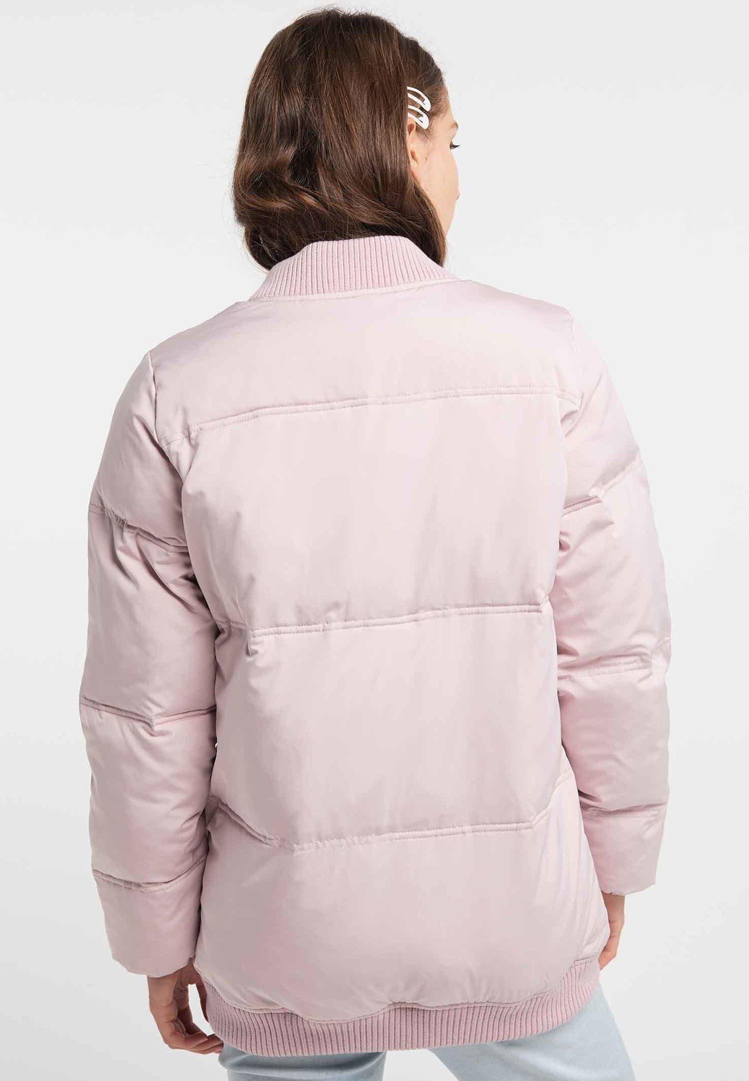 Collections Women's Clothing myMo Winter jacket powder pink DMliZ16AN