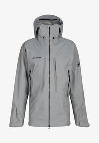 Mammut - MASAO - Hardshell jacket - granit - 10